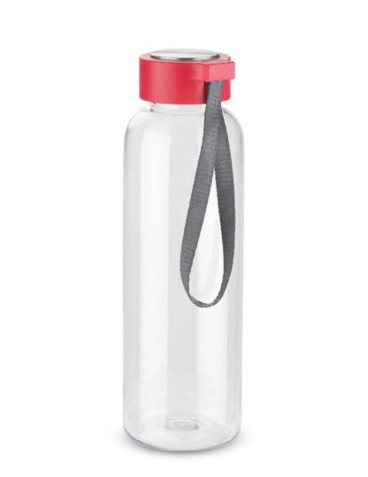 butelka na napoje z tworzywa