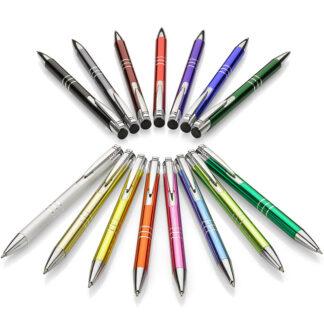 Długopis Kalipso metalowy grawer